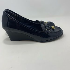 Lauren Ralph Lauren Wedge Shoes Size 7.5